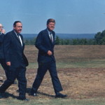 October 3, 1963 JFK arkansas