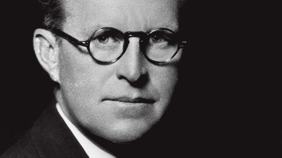 December 6, 1940 Joseph P. Kennedy, Sr.