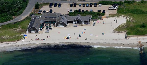 West Club Beach