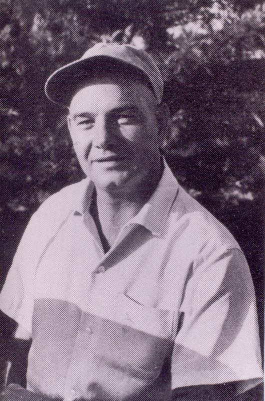 Gerard Emil Zinser